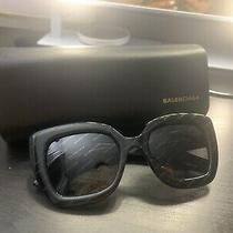 Balenciaga Womens Sunglasses Photo