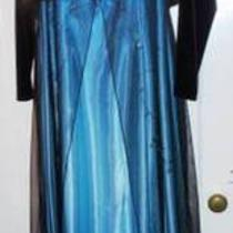 Ball Gown Evening  Prom Dress Photo