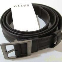 Bally Belt Photo