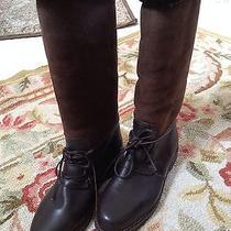 Bally  Boots Photo