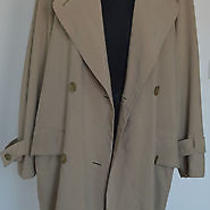 Bally Coat Sz. 20/ 2xl/ 40 Luxurious Classic Designer Piece Photo