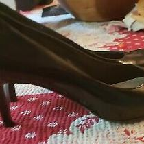 Bally Heels Size 8 Photo