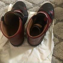 Bally Henrick/135 Sneakers Size 10 Only Worn a Few Times in Excellent Condition Photo