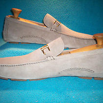 Bally   Leather   Driving   Moccasins Photo