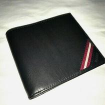 Bally Leather Wallet  (Boxed) Photo