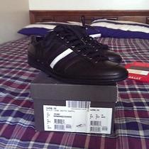 Bally Low Top Sneakers (Size 11.5) Photo