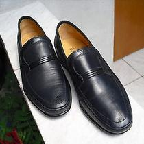 Bally Man's Shoes Size 39 Made in France Photo