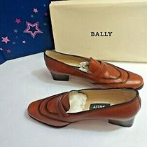 Bally Marida Heeled 1.5