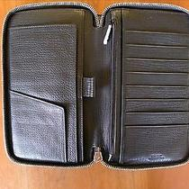 Bally Men's Travel Wallet Photo