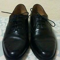 Bally Mens Made in Italy Shoe Mens 7.5 Photo