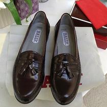 Bally Mens Shoes Photo