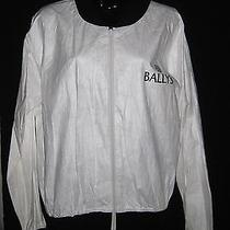 Bally's Casino Jacket Medium Photo