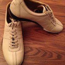 Bally's Size 6 us/35.5 European Women's Sneakers Photo