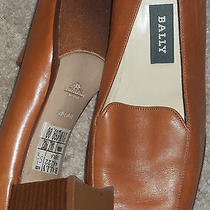 Bally Shoes New Vintage. Photo