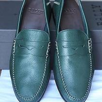Bally Shoes New With Box Bag Photo