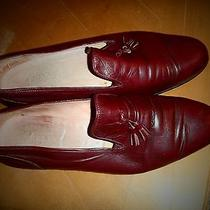 Bally Shoes Vintage Photo