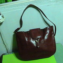 Bally Shoulder Bag Photo
