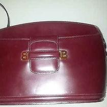 Bally Shoulder Bag/purse Photo