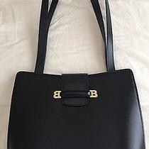 Bally Shoulder Handbag Photo