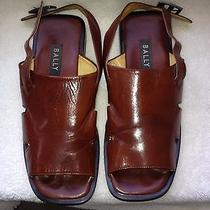 Bally Size 8 Photo