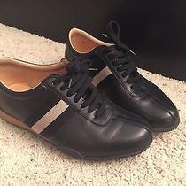 Bally Sneakers Photo