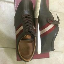 Bally Sneakers Photo