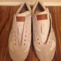 Bally Sneakers for Men Off White Size 9d Photo