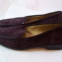 Bally Suede Loafers Photo