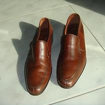 Bally (Switzerland) Man's Moccasins Photo