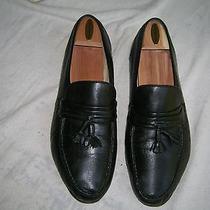 Bally Tassle  Loafers 10.5d Armin Model  Vintage Gently Worn Switzerland Photo