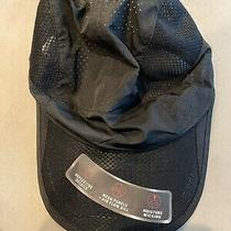 Bally Total Fitness Mesh Hat Cap Adjustable Photo