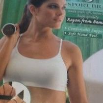 Bally Total Fitness Sports Bras Photo