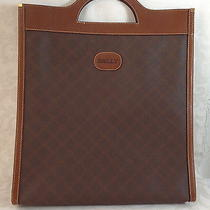 Bally Vintage Bag Italy Photo
