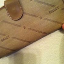 Bally Wallet Photo