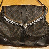Bally Women's Shoulder Bag Handbag Purse Photo