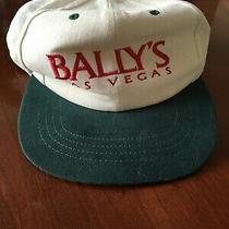 Ballys Las Vegas Viva Mexico Hat Photo