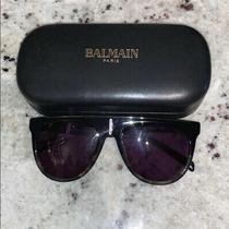 Balmain 57mm Aviator Sunglasses Photo