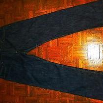 Balmain Black Jeans Size 44 Fits More Like 42 New Photo