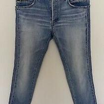 Balmain Blue Jeans (16cm) Size 33us Photo