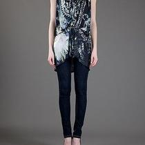 Balmain  Eagle Print Dress Photo