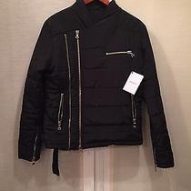 Balmain Jacket Original 3480 Usd Photo