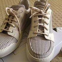 Balmain Low-Top Sneakers. Boxed & Authentic. Size 43. Made in Italy. Photo