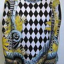 Balmain Printed Sweat Shirt Photo