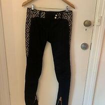 Balmain Womens Jeans S 36 Photo