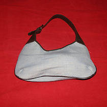 Banana Republic Blue Purse Photo