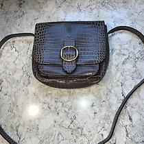 Banana Republic Purse Leather Photo