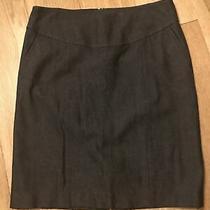 Banana Republic Skirt Size 8 Photo
