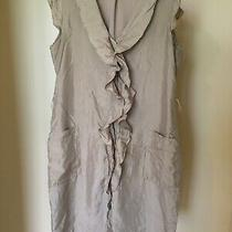 Banana Republic Sleeveless Dress Size 8 Photo