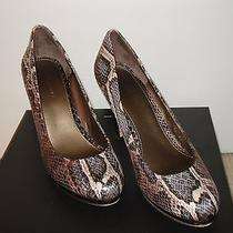 Bandalino Python Design Pumps Photo