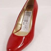 Bandolino 1013msu178 Wine Pumps Classics Women Shoes 9 Photo